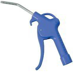 تفنگ باد پاش -تفنگی باد پلاستیکی با نازل 10 سانتی متری