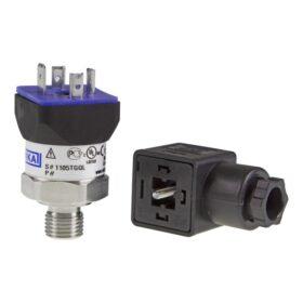 پرشر ترانسمیتر 1 بار ویکا مدل A-10-نماینده سنسور فشار ویکا-نماینده ویکا