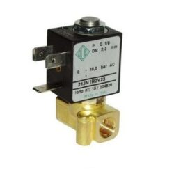 ode-2/2-way-valve