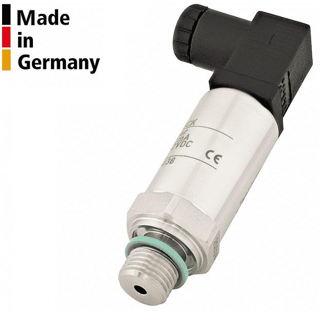 سنسور فشار هاگلر مدل HOT - ترانسمیتر فشار Hogller