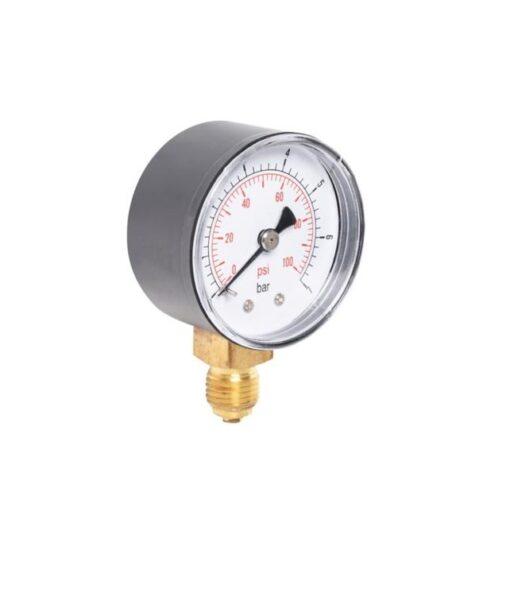 گیج فشار خشک اف جی- مانومتر خشک fg - درجه فشار fg