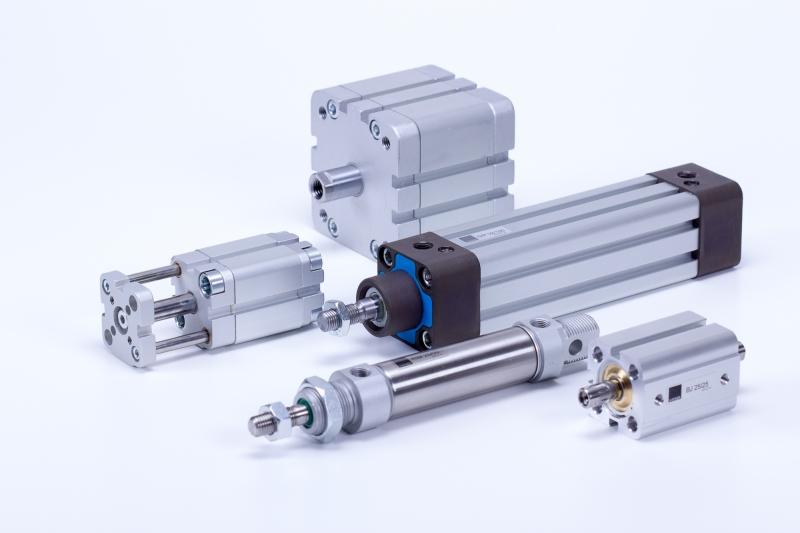 قیمت انواع جک پنوماتیک - اشنایی با نحوه کار و عملکرد جک های پنوماتیک- طرز کار سیلندر های پنوماتیکی