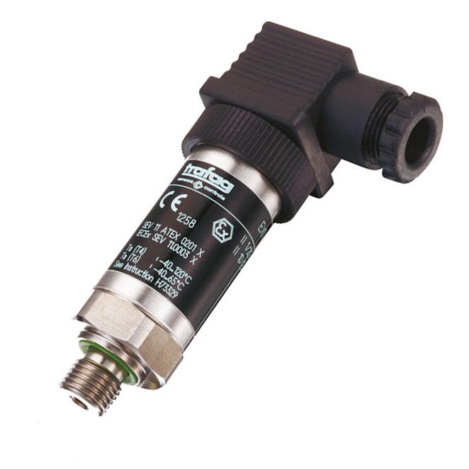 لیست قیمت پرشر ترانسمیتر ترافاگ -لیست قیمت سنسور فشار trafag