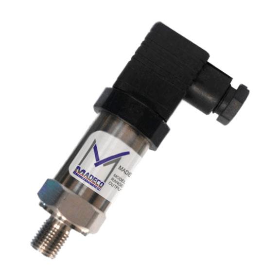 لیست قیمت و نمایندگی سنسور فشار و ترانسمیتر فشار مادکو -madeco