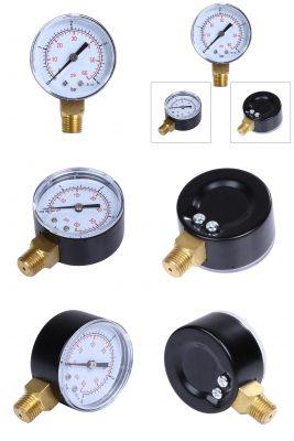 درجه نشان دهنده فشار-گیج فشار سنج-مانومتر فشار سنج