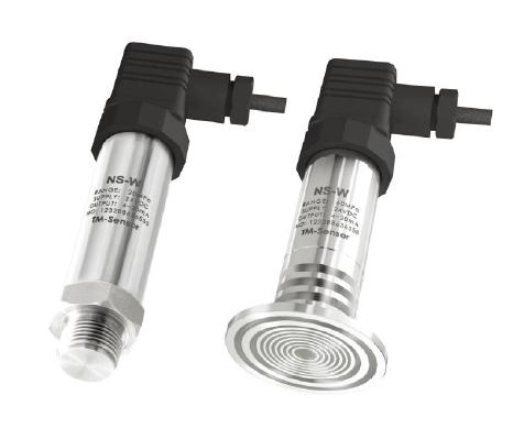 سنسور فشار دیافراگمی- ترانسمیتر فشار دیافراگمی