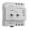 کاتالوگ مشخصات، فیلم آموزش نصب، قیمت و خرید کنترل فاز بدون نول مدل MRB-2P شیوا امواج