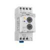 کاتالوگ مشخصات، آموزش نصب، قیمت و خرید تایمر ستاره مثلث مدل DTJ-300M شیوا امواج