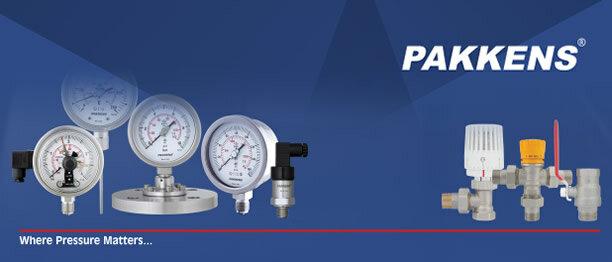 کاتالوگ مشخصات قیمت و خرید و نمایندگی فروش محصولات پکنز PAKKENS ترکیه