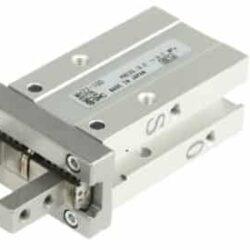 MHZ2 گیریپر پنوماتیک گریپر SMC - چنگک و جک انگشتی پنوماتیکی - گریپر موازی SMC مدل MHZ2